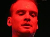 Alkaline Trio live