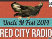 UNCLE M FEST 2014. Das finale Line-Up