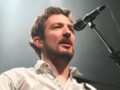 Frank Turner & THE SLEEPING SOULS live in Köln