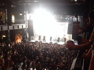 IMPERICON FESTIVAL - (30.04.2014, Köln, Palladium)