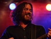CHUCK RAGEN live in Köln - Support Northcote (10.06.2014, Köln, Live Music Hall)