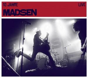Interview - MADSEN (Niko Maurer)
