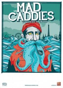 Madcaddies_poster2014