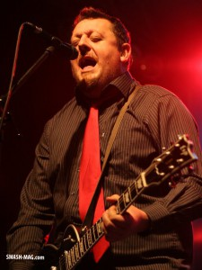 "BETONTOD - Gitarrist Frank ""Eule"" Vohwinkel"