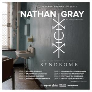 NathanGray-Tour