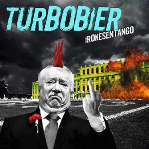 Turbobier - Cover