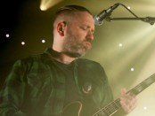 Konzertfotos - City And Colour live in Köln - (13.02.2016, Köln, Palladium) - SMASH-MAG.com 2016