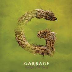 """Garbage - """"Strange Little Birds"""""""