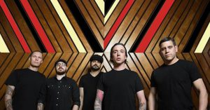 Billy Talent 2016