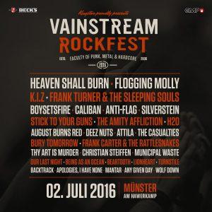 VAINSTREAM ROCKFEST