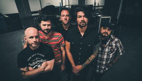 Taking Back Sunday
