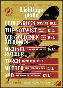 Lieblingsplatte Festival