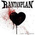 RANTANPLAN - Licht und Schatten - Cover
