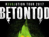News - BETONTOD: Revolution Tour 2017 - Part 2 - SMASH-MAG.com 2017