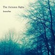 The Autumn Sighs - Branches