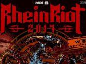 RheinRiot 2017