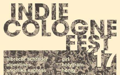 News - Indie.Cologne.Fest 2017 - SMASH-MAG.com 2017