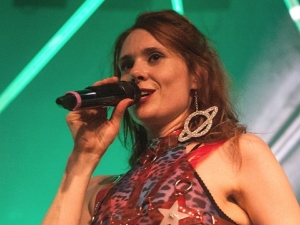 KATE NASH live in Düsseldorf